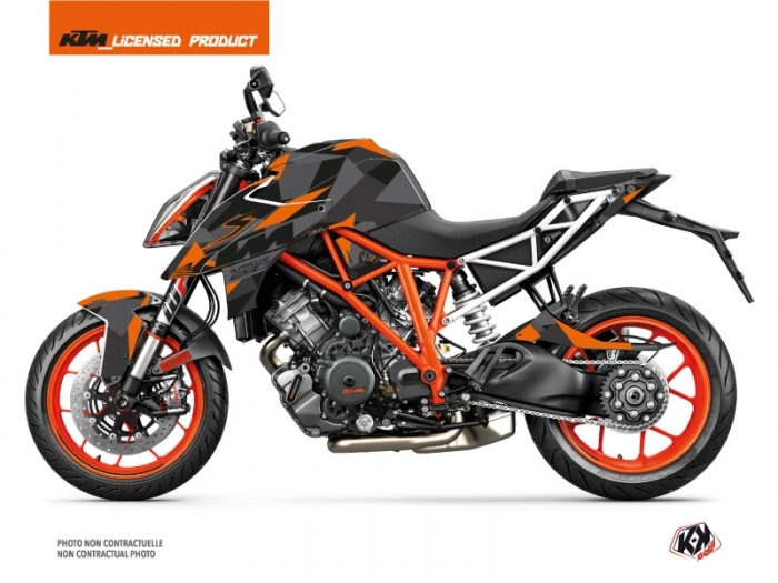 KIT DÉCO    MOTO   KTM   SUPER DUKE 1290 R